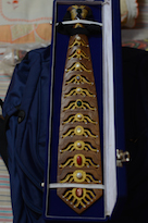 Wooden Ties