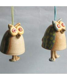Owl Bell(Small)