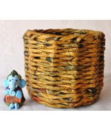 Cylinder Basket Small