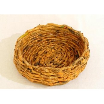 Round Basket Small