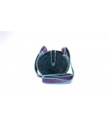 Bag Rolled Oval small