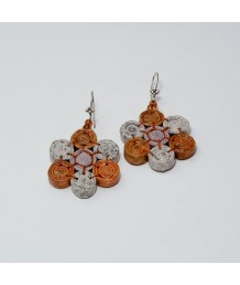 Earrings FL 7 VVT