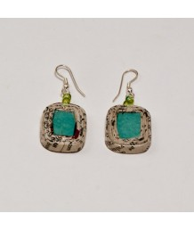 Earrings REB25
