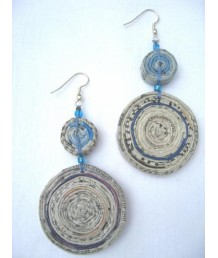 Earrings RR3517