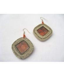 Earrings SB40